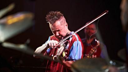 2011 – Nigel Kennedy