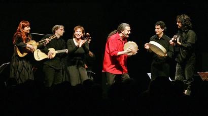 2007 – L'Arpeggiata/Kings Singers