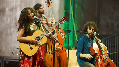 2012 – Rupa & The April Fishes